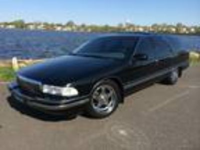 1996 Buick Roadmaster Limited Wagon 5.7 LT1 V8