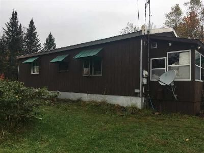 2 Bed 1 Bath Foreclosure Property in Island Pond, VT 05846 - Hancock Rd