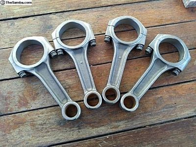 connecting rods set