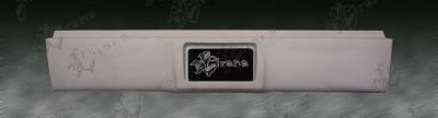 Find PIRANA BRAND 2002-2008-DODGE-RAM-1500-2500-3500-ROLL PAN RD02P motorcycle in Torrance, California, United States, for US $99.99