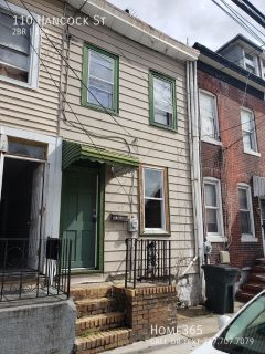 Cozy 2 Bed / 1 Bath in Trenton