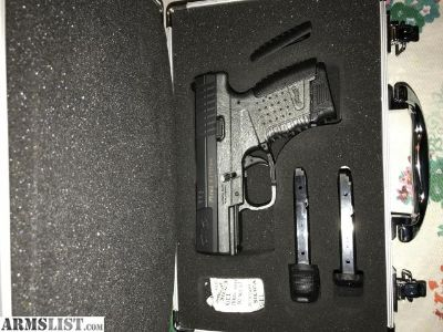 For Sale: Walther PPS 1st edition