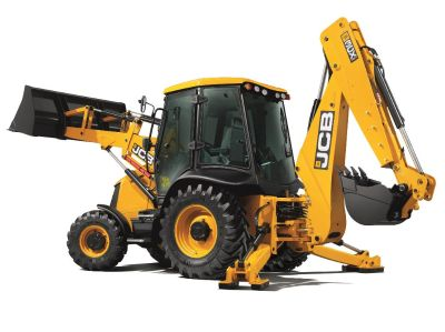 2017 JCB 3CX 14 Super