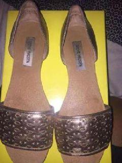 steven m sandal size 10 may 20/21 sale