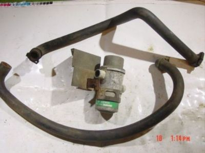 Sell 81-86 Jeep 258 6 cyl air bypass diverter valve EF 3223634 CJ J10 cherokee motorcycle in Bernville, Pennsylvania, United States, for US $35.00