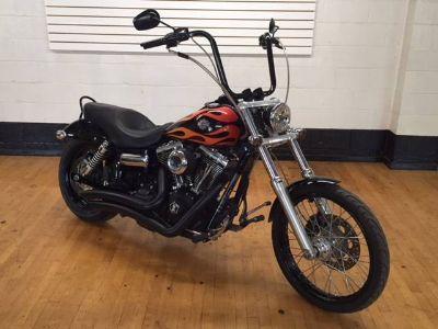 2012 Harley-Davidson Dyna Wide Glide Cruiser Motorcycles Palmerton, PA