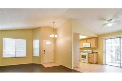 This lovely home has been waiting for you. Washer/Dryer Hookups!