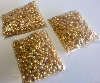 NEW 3dz PARADE FLOAT BEADS (unopened, price for all)