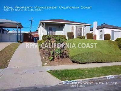 Adorable House in View Park/Windsor Hills Area w/Views in Best LA Neighborhood