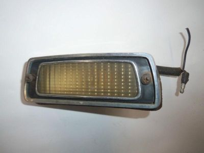 Buy 77-79 FORD TRUCK REAR BED CARGO LAMP WITH HARNESS F100-F350 RANGER XLT LARIAT motorcycle in Tipp City, Ohio, US, for US $25.00
