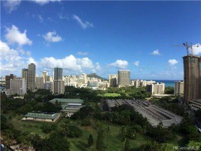 2 bedroom in Honolulu