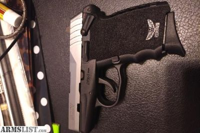 For Sale: Sccy 9mm with three mags