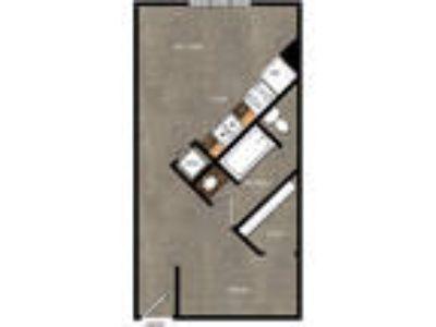 Magnolia Station - Warehouse A2