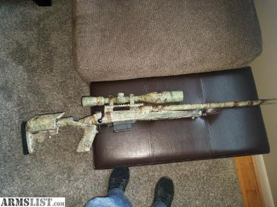 For Sale: Howa .308 heavy barrel