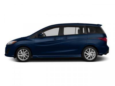 2014 Mazda Mazda5 Grand Touring (Deep Crystal Blue Mica)