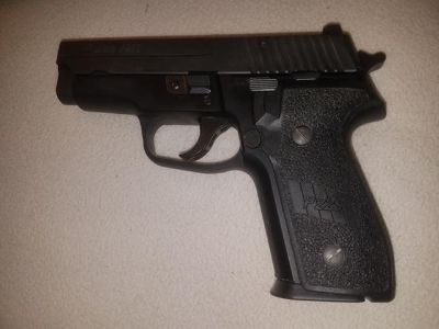$850, Sig P229 Off Roster