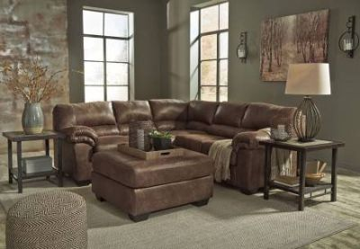 Signature Design Sofa and Loveseat