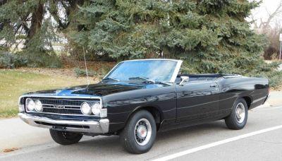 1968 Ford Torino Other Loveland, CO