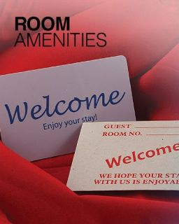 Wholesale Guest Hotel Amenities Suppliers
