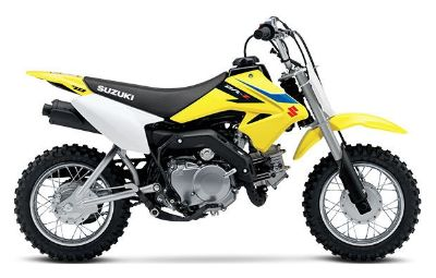 2018 Suzuki DR-Z70 Motorcycle Off Road Moline, IL