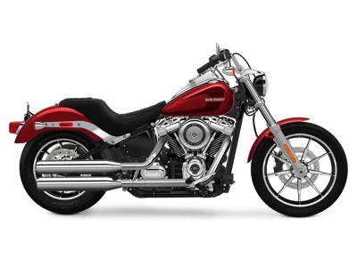 2018 Harley-Davidson Low Rider 107 Cruiser Motorcycles Gaithersburg, MD