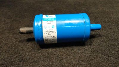 Purchase NEW LIQUID REFRIGERANT FILTER DRYER#AH-1635 VIRGINIA KEMP R-12, R-22, 502 motorcycle in Gulfport, Mississippi, US, for US $29.95