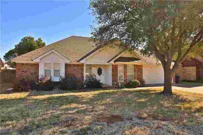 857 Chaucer Drive Abilene Four BR, CURRENT APPRAISAL IN HAND FOR