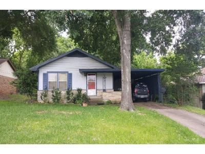 Preforeclosure Property in Brenham, TX 77833 - Jersey Ln