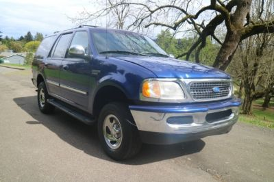 1997 Ford Expedition XLT 4X4 3rd Row (2 OWNER w/ 121K!* CALL!