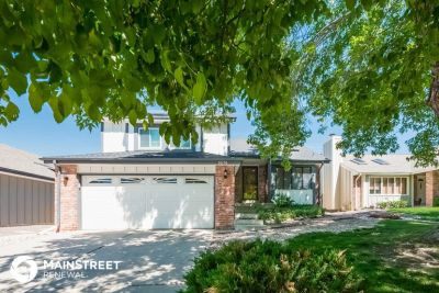 $2295 4 apartment in Aurora