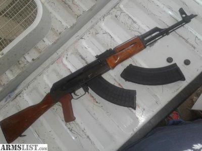 For Sale/Trade: AK47