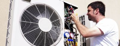 Repair Damaged AC from AC Repair Delray Beach