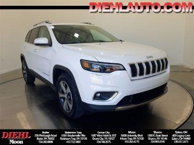 2019 Jeep Cherokee LIMITED 4X4 ()