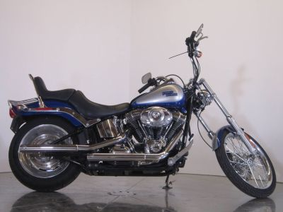 2009 Harley-Davidson Softail Custom Cruiser Motorcycles Greenwood Village, CO