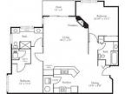 The Club at Brookfield Hills * - CBH Lofts - Two BR, Two BA Augusta