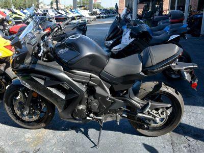 2016 Kawasaki Ninja 650 Sport Motorcycles Clearwater, FL