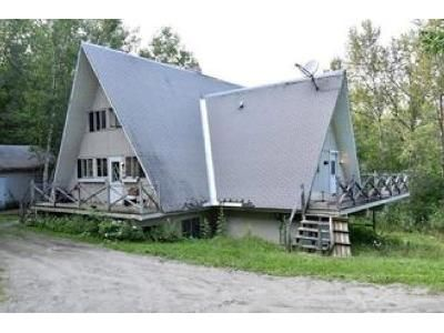 2 Bed 1 Bath Foreclosure Property in Jeffersonville, VT 05464 - Stebbins Rd