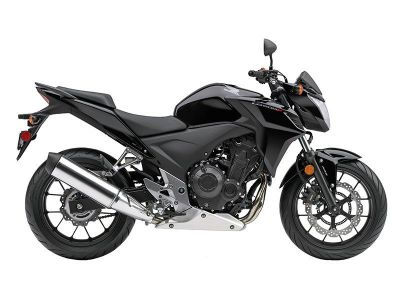 2014 Honda CB500F Sport Motorcycles San Jose, CA