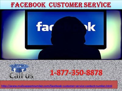Does Anyone Make You Prank Calls? Get Facebook Customer Service 1-877-350-8878