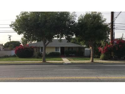 3 Bed 1 Bath Preforeclosure Property in West Covina, CA 91790 - S Valinda Ave