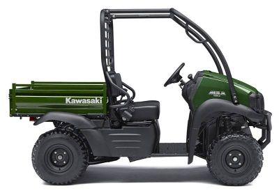 2019 Kawasaki Mule SX Utility SxS Dimondale, MI