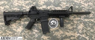 For Sale: S&W AR-15