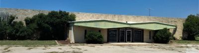 Below Market Commercial Building Central Texas Distribution/Manufacturing/Storage