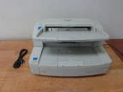 KODAK TRUPER 3610 Color Duplex Scanner w/USB Cable WORKING