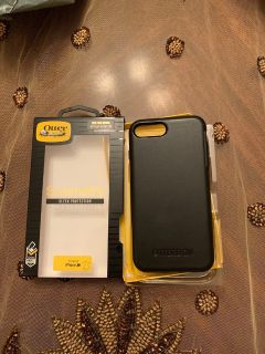 Otterbox iPhone 7s case