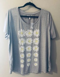 Brand New With Tags Maurice s Plus T-shirt