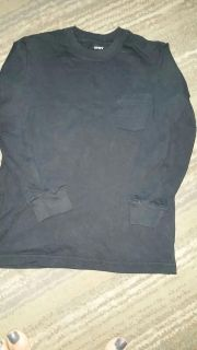 Carter's Solid black size 5t