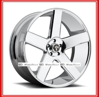 """Sell 22"""" DUB BALLER S115 WHEELS & TIRES PACKAGE FITS FORD GMC DODGE CHRYSLER CHEVY motorcycle in Los Angeles, California, United States, for US $2,199.00"""