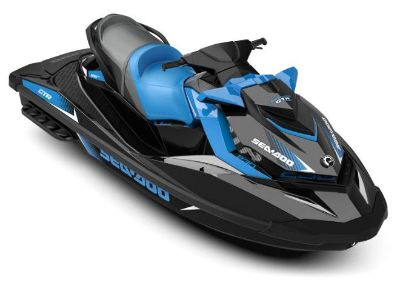 2018 Sea-Doo GTR 230 PWC 3 Seater Lancaster, NH