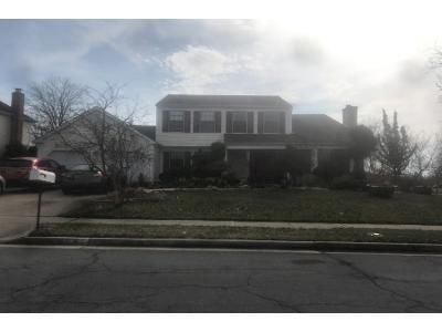 Preforeclosure Property in Cherry Hill, NJ 08003 - Saxby Ter